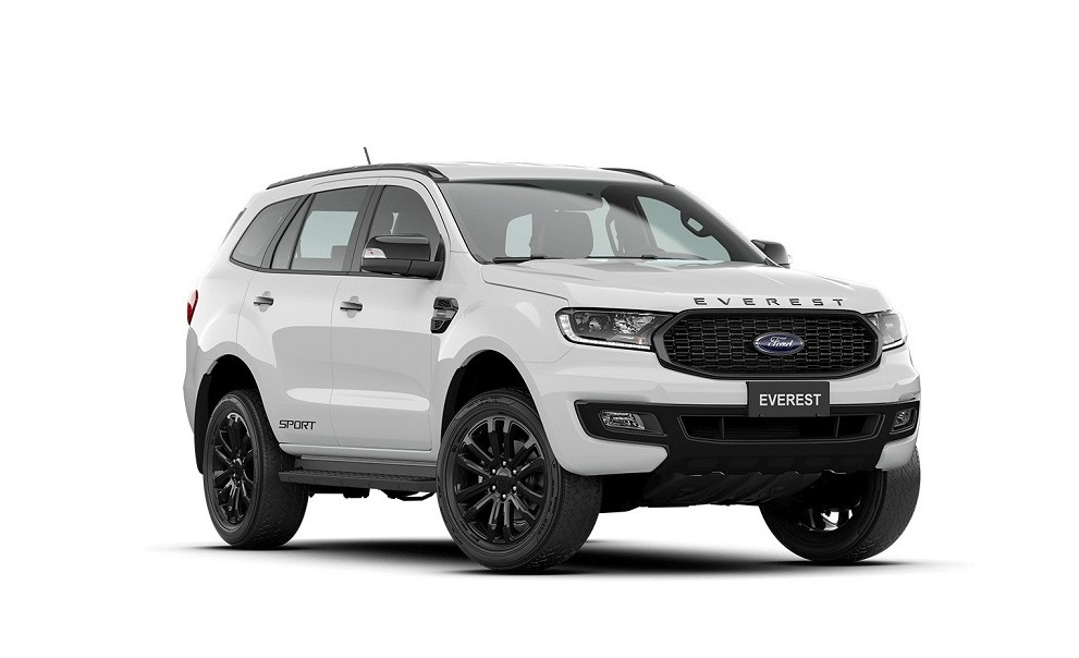 Ford Everest Sport 4×2 AT
